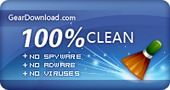 100% clean - geardownload